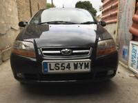 Daewoo Kalos 1.1 litre Engine - Very Low Mileage