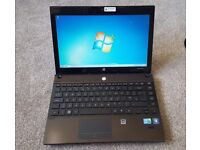 HP 4530s Laptop, core i3