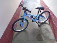 kids bike bmx style