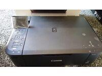 Canon PIXMA MG4250 Wi-Fi All-In-One Colour Printer
