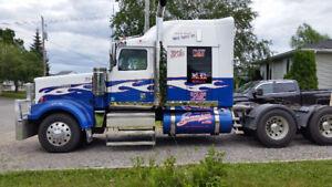 2015 Western Star truck 4900 XL