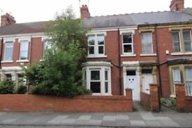 3 bedroom house whitley bay
