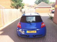 Renault megane f1 team r26, excellent condition, not cupra 225 edition 30 gti type r dsg s3 vxr st