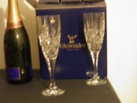 Gleneagles glasses- 6 glass st new & boxed (set 1)