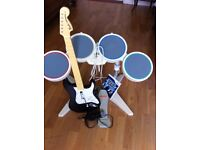 Rock Band Bundle for Wii