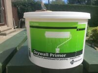 Drywall paint
