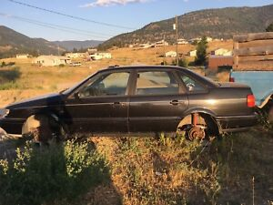 95 Passat Volkswagen For Parts