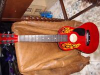 Childs guitar