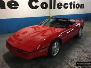 1988 Chevrolet Corvette -