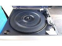 Goodmans Turntable / Record Player / System