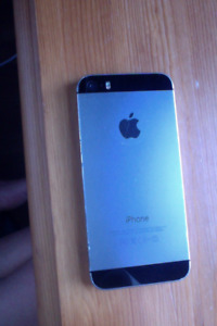 Good Condition iPhone 5s 16gb Space Grey