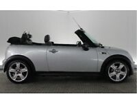 2004 AUTOMATIC MINI COOPER CONVERTIBLE VERY RARE SERVICE HISTORY AIR CONDITIONING AUTO CABRIOLET
