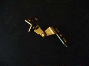CABINET DOOR HINGES - Copper Plated Finish
