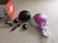 JBL satellite speaker with subwoofer