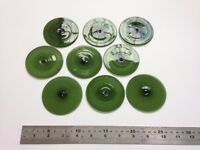 Job lots Stained Glass Roundels and Lead Came