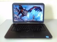 "GAMING DELL 15,6""- INTEL CORE i7 - DEDICATED RADEON - 12GB - MSSD & SSHD - WARRANTY - UK DELIVERY"