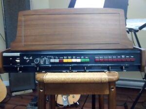 drum machine vintage