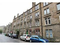 Top floor 1 Bed furnished flat in good condition - Dalgety Avenue