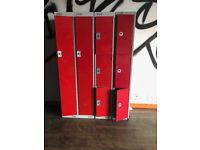 Gym / Office lockers!
