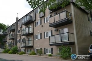 Bike to U of S, Broadway and Downtown from this condo! REDUCED!
