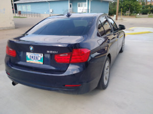 Bmw 320i accidents free!!!