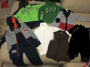 2T sweaters for sale