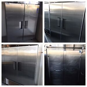 Coolers & Freezers Walk-IN, Upright & Under Counter Units