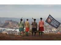 Edinburgh Military Tattoo Tickets 2017