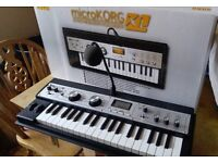 Microkorg XL Synthesizer