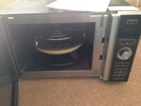 Combi Microwave with air fryer function - Daewoo