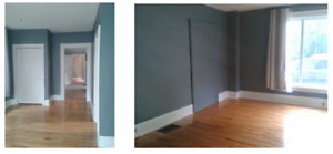 Newly Renovated Century Home in Picton - 2 Bedroom = $1,100
