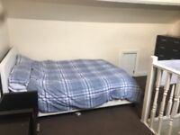 King size double room available
