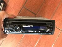 Sony CDX GT25 stereo
