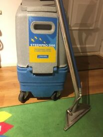 Professional carpet cleaning 07449311977