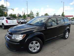 2016 Dodge Journey SE PLUS / *AUTO* / NOT A RENTAL