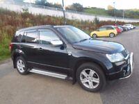 2009 Suzuki Grand Vitara diesel £3400
