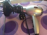Nicky Clarke Hairdryer