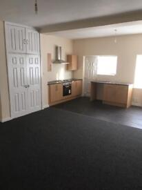 Flats to let in North Shields flat apartment downstairs