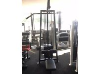 Pulse lat pull down