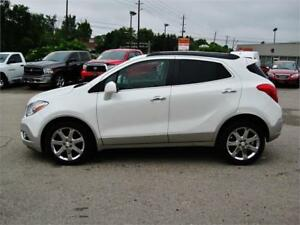2013 Buick Encore | LEATHER| AWD