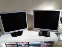 17 inch monitors