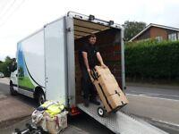 Man van stoke removals. TEL 07522 493165