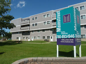 Welcome to Bannerman Apartments 2606 - 139 Avenue NW