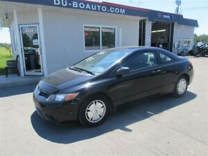 2008 Honda Civic SE