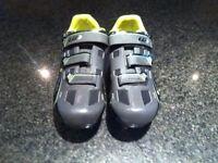 Garneau Chrome Shoes