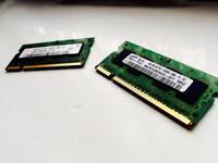 2GB RAM Sticks For Laptop