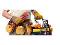 A.E.S. Handyman & Gardening