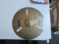 """Zildjian ZHT Effect Cymbal 16"""" *Recently Fixed"""