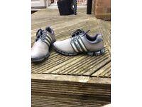Adidas tour 360 size 8.5