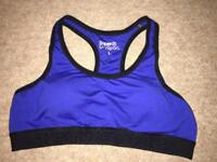 Superdry sports bra- size L